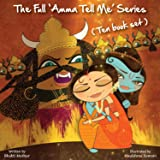 Full Amma Tell Me Series: Ten Book Set