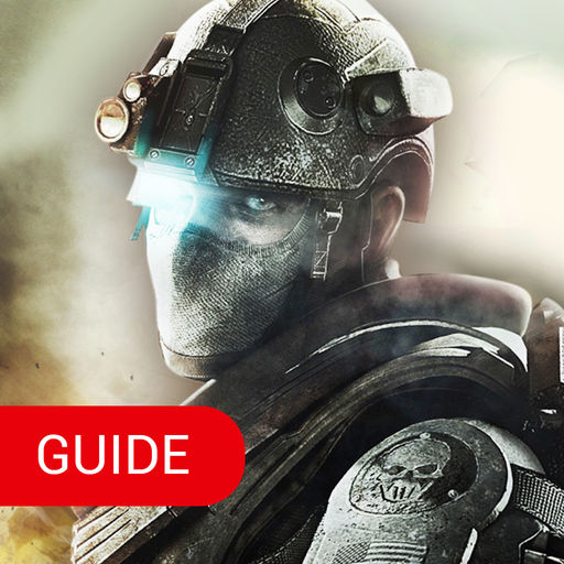 Guide for Modern Combat 5 : Blackout Moderne Guide