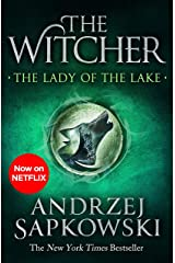 The Lady of the Lake: Witcher 5 – Now a major Netflix show (The Witcher) Kindle Edition