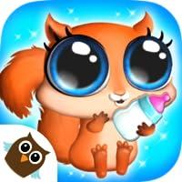 Secret Pet Detective - Hidden Object Games in Virtual Animal City