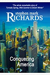 Conquering America Kindle Edition