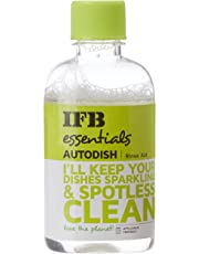 IFB Essentials Autodish Rinse Aid Ultraclean Rinse Aid - 200 ml