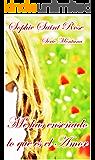 Me has enseñado lo que es el amor (Spanish Edition)