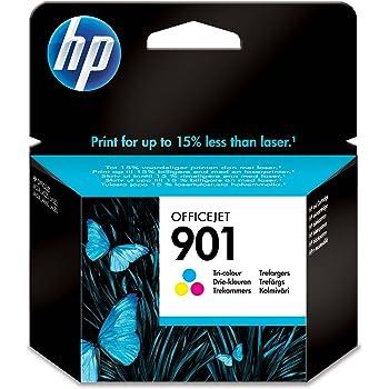 HP CC656AE UUS Cartuccia d'Inchiostro Standard