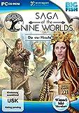 Saga of the Nine Worlds: Die vier Hirsche [ ]