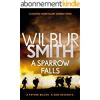 A Sparrow Falls: The Courtney Series 3 (English Edition)