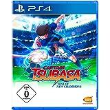 CAPTAIN TSUBASA - Rise Of New Champions [Edizione Tedesca]