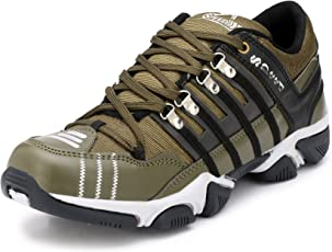 REVOKE Adventure Cruiser-007 TRL Men's Hiking & Trekking Shoes