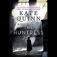 The Huntress: A Novel (English Edition)