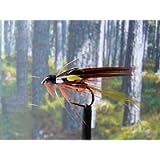 ' Dunkeld ' wet fly, Set of 3, hook size 12