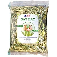 JiMMy Pet Products Oat Hay Premium Select for Rabbit, Guinea Pig & Hamster 200 g