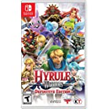 Hyrule Warriors Definitive Edition (Nintendo Switch)