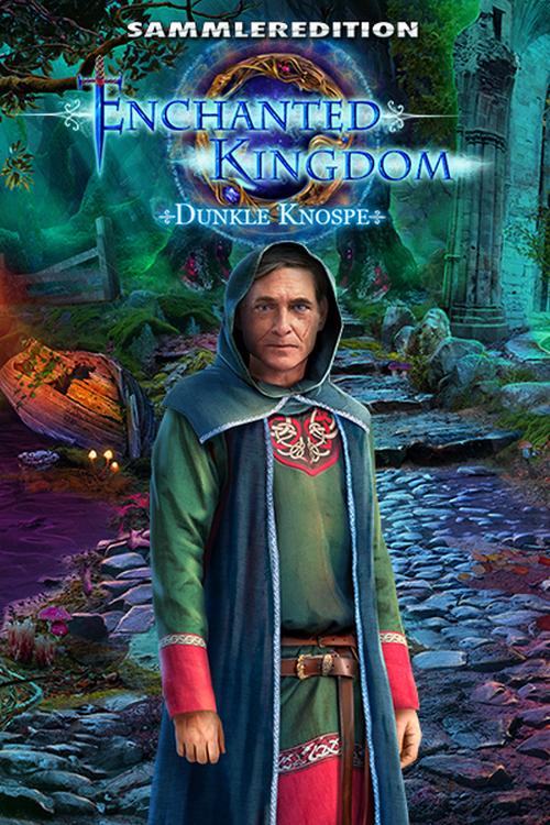 Enchanted Kingdom: Dunkle Knospe Sammleredition [PC Download]