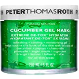 Cucumber De-Tox by Peter Thomas Roth Gel Mask For All skin Types 150ml