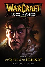 World of Warcraft: Krieg der Ahnen I: Roman zum Game