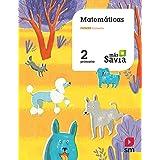 Matemáticas. 2 Primaria. Más Savia