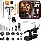 Eventronic Outil de réparation de montres, kit de réparation de montre, barre à ressort professionnelle
