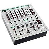 Pronomic DJ Mixer DJM500 5 canales