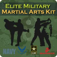 Elite Military Martial Arts Kit