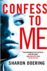 Confess to Me (English Edition) Formato Kindle