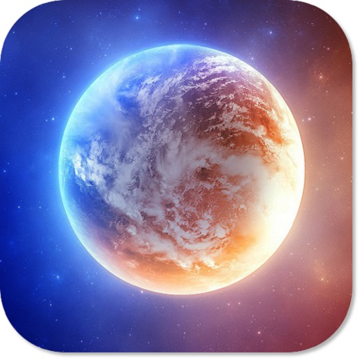 Planet Hd Wallpapers Amazon Fr Appstore Pour Android