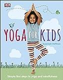Yoga For Kids (Dk)