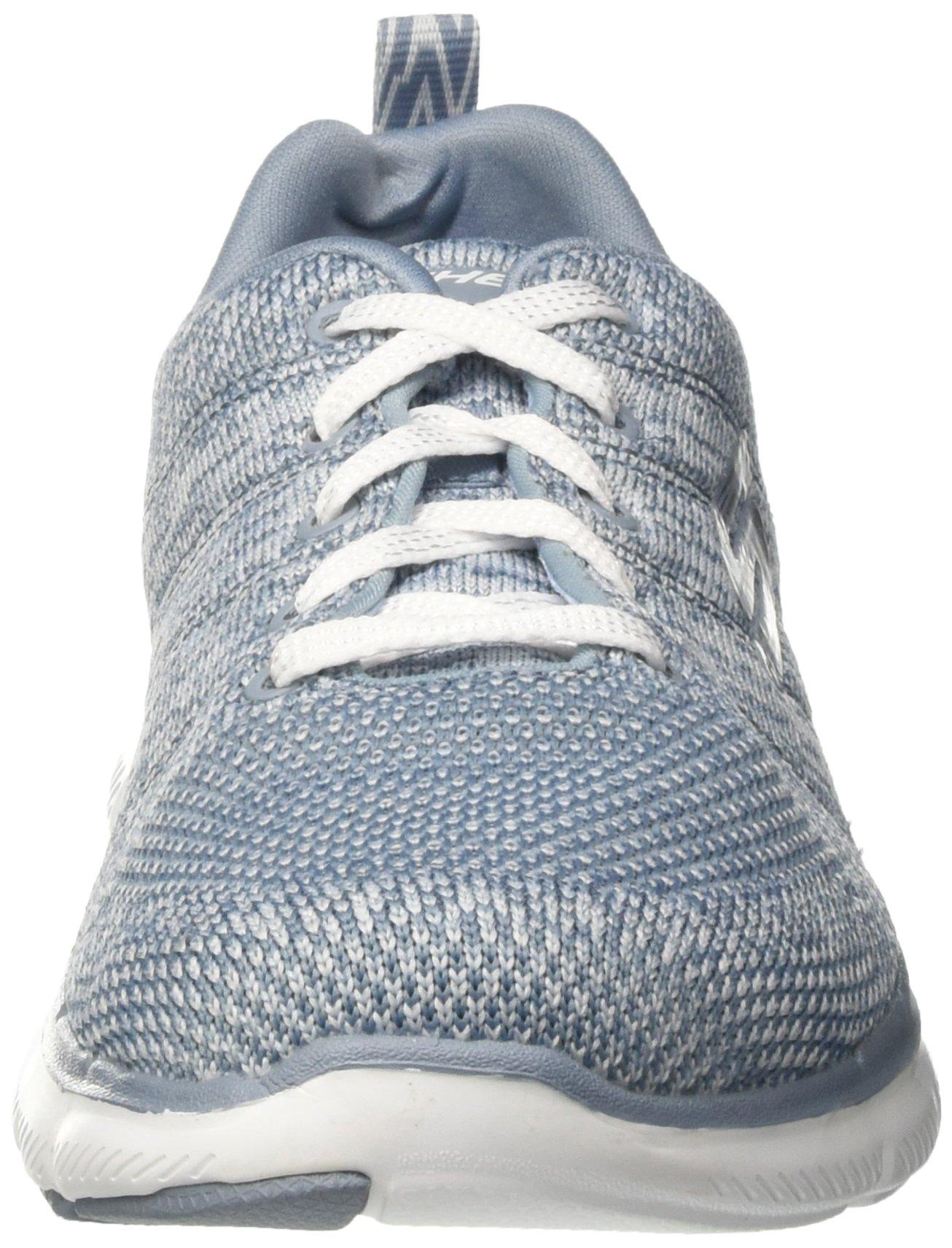 Skechers Flex Appeal 2.0-High Energy, Zapatillas Mujer