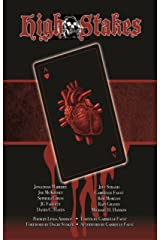 High Stakes: A Vampire Anthology Kindle Edition