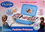Plutofit® Frozen Like Beauty Makeup kit for Kids (Made up Without Chemicals)