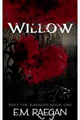 Willow (Defy the Ravaged Book 1) Kindle Edition