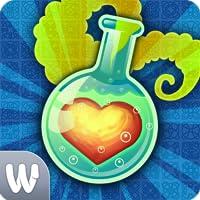 Love Alchemy: A Heart in Winter Lite