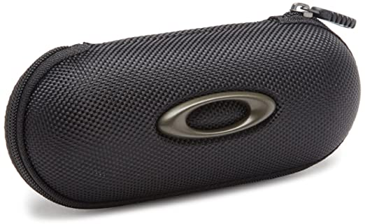 oakley glasses case small soft vault  oakley glasses case small soft vault black size:one size