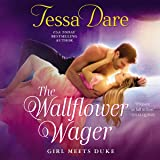 The Wallflower Wager: Library Edition: Girl Meets Duke