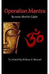 Operation Mantra (English Edition) Versión Kindle