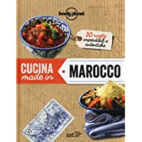 Cucina made in Marocco