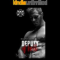 Deputy Of Hell (Hellwalkers MC 3)