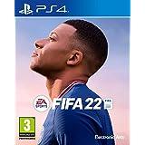 FIFA 22 Standard Plus – PlayStation 4 [Esclusiva Amazon.it]