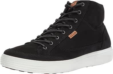 ECCO Soft 7 Men's, Sneaker a Collo Alto Uomo