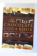 The Chocolate CookBook Paperback
