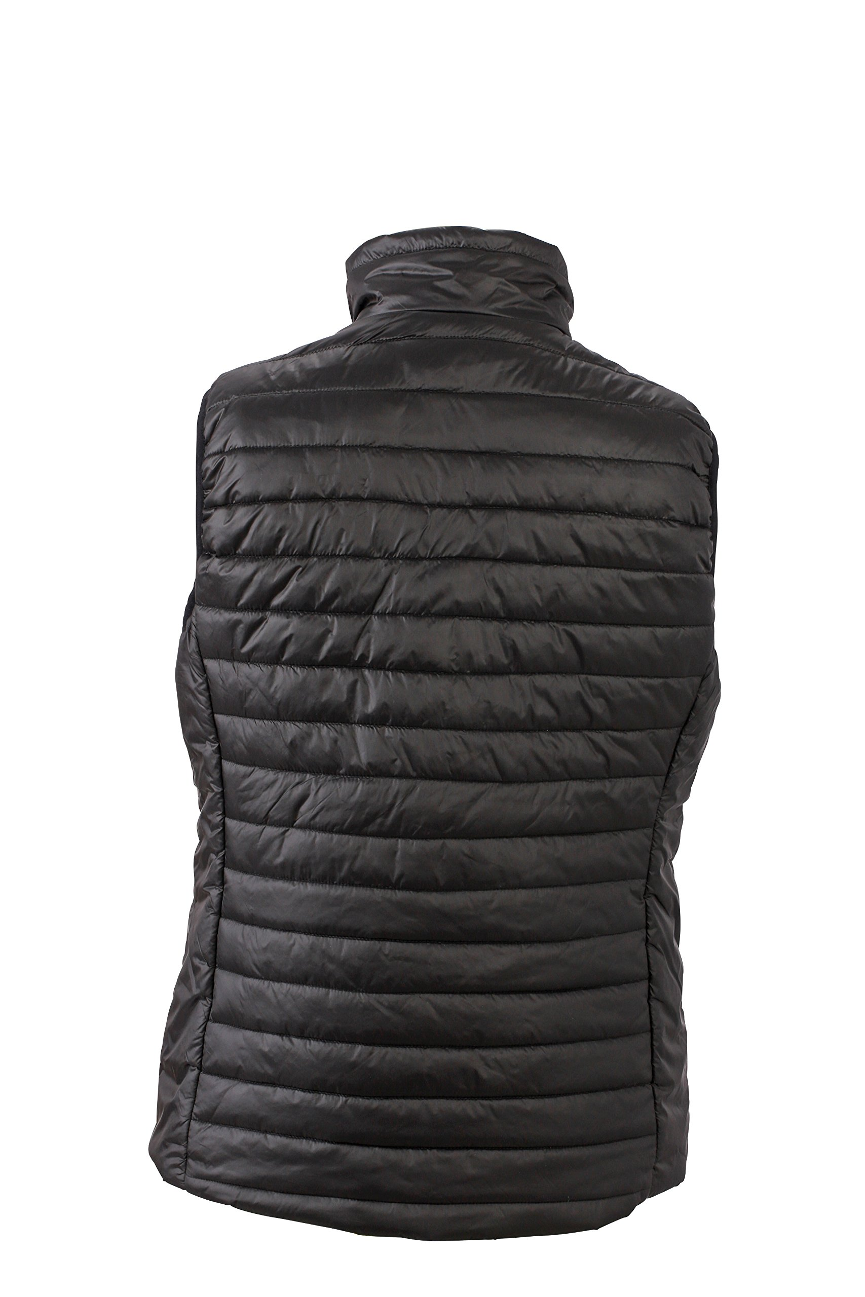 81Dh0e5f%2BkL - James & Nicholson Women's Lightweight Vest Outdoor