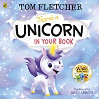 There's a Unicorn in Your Book (Who's in Your Book?)
