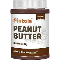 Pintola Choco Spread Peanut Butter (Creamy) (1kg)