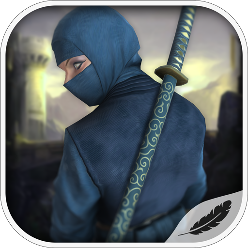 Fatal Flying Mutant Ninja Assassine: Schattenkämpfer gegen Monster City Battle (Schildkröten Ninjas)