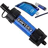 Sawyer MINI PointONE waterfilter voor outdoor camping waterzuivering