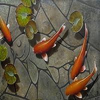 Koi Fish Pond Live Wallpaper Best