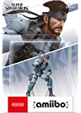 Collection Super Smash Bros. - N°75 Snake