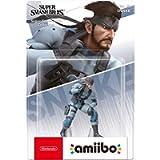 Amiibo Snake - Nintendo Switch