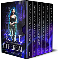 Rogue Ethereal Complete Series (English Edition)