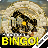 Bingo Panorama - Texas