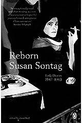 Reborn: Early Diaries 1947-1963 Paperback